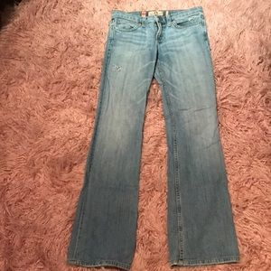 JUICY COUTURE Jeans (is back) Light Wash Flare 27
